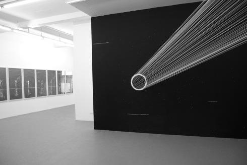 Brigitte waldach_Installationsansicht